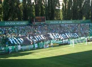 Calcio praghese: quando gioca il Bohemians 1905