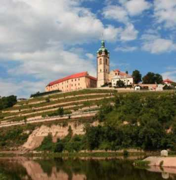 Escursioni fuori Praga: andiamo a Mělník