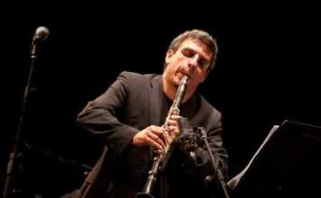 Gabriele Mirabassi e Robert Balzar Trio a Praga e Brno