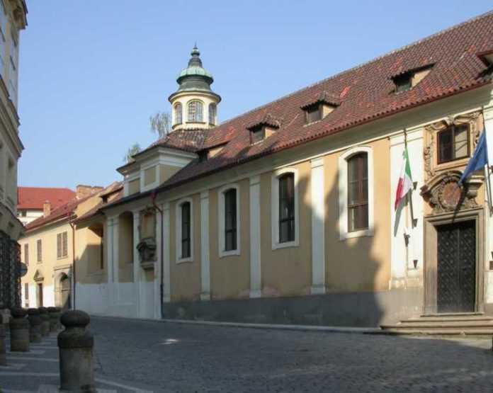 Istituto Italiano di Cultura a Praga: programma eventi per aprile 2016