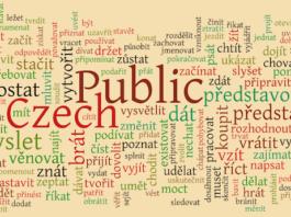 """declinazioni palatalizzazione alfabeto ceco e la pronuncia delle lettere """"Ú"""" e """"Ů"""""""
