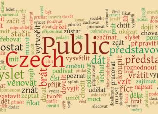Ceco in Pillole vol. #1: l'alfabeto ceco e la pronuncia delle lettere