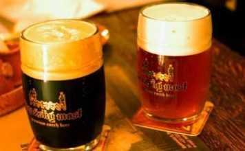 Come comportarsi al pub e in birreria | Norme di comportamento a Praga e in Repubblica Ceca