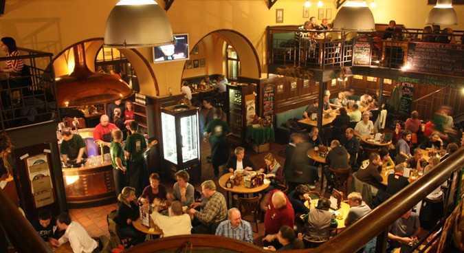 Come comportarsi al ristorante   Norme di comportamento a Praga e in Repubblica Ceca