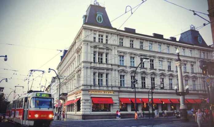I 5 cafè di Praga più sontuosi
