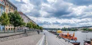 Náplavka estate 2016: il calendario degli eventi lungo il fiume di Praga