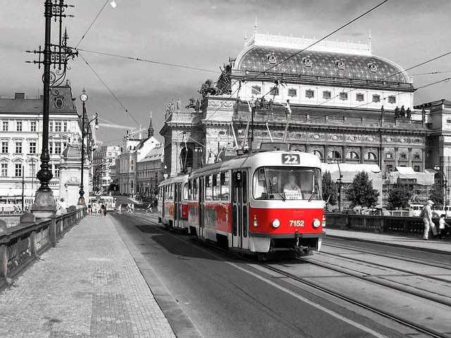 6 motivi per cui dovresti imparare il ceco