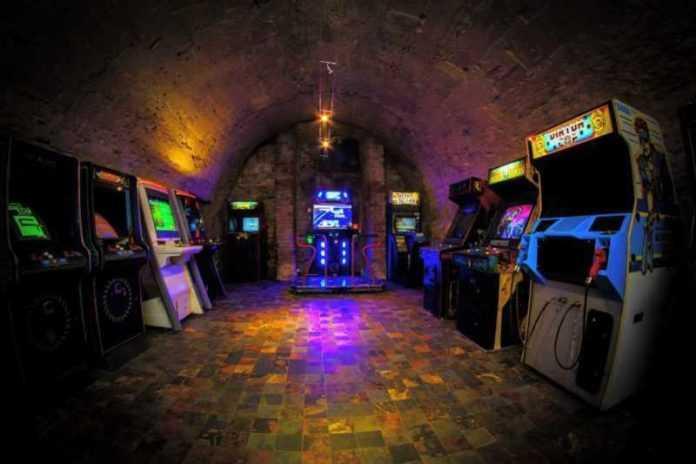 Arcade Museum, il museo dei videogiochi a Praga