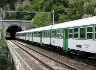 Ferrovie: trasporti più veloci da Praga-Brno, possibile collegamento diretto Praga-Český Krumlov