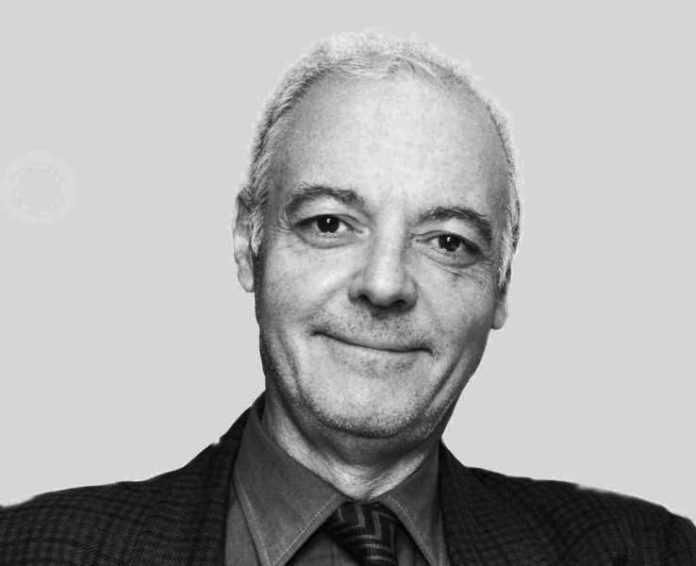 Italiani a Praga: Luca Vannucci, direttore del Laboratorio di Immunoterapia