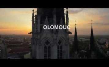 Patrimoni Unesco cechi #1: Olomouc