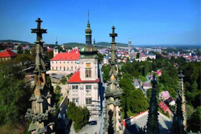 Patrimoni Unesco cechi #2: Kutná Hora