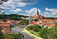 Patrimoni Unesco cechi #3: Český Krumlov