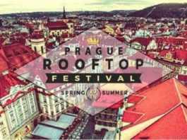 Prague Rooftop Festival: cosa vi aspetta?