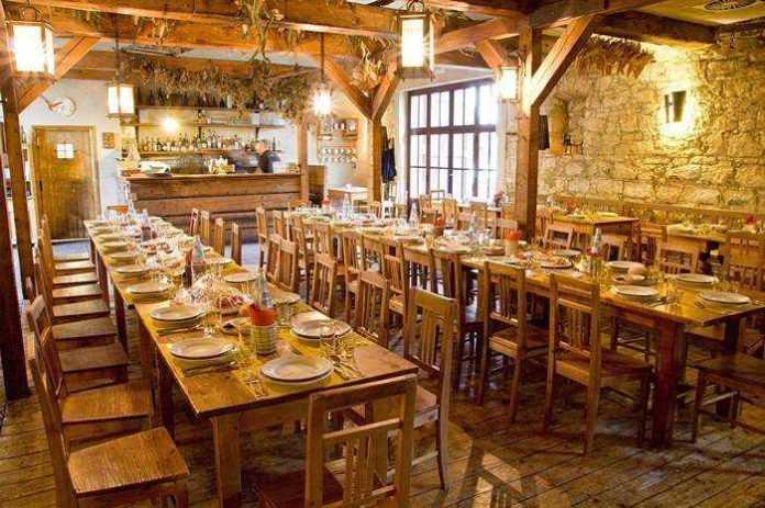 10 ottimi ristoranti di Praga fuori dalle solite mete