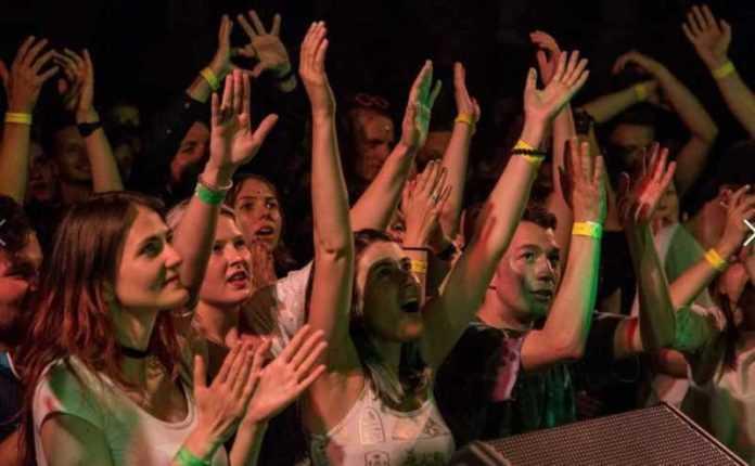 Estate 2016: i festival alternativi in Repubblica Ceca