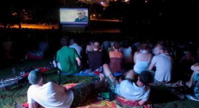 I cinema all'aperto a Praga | Come trascorrere l'estate in Repubblica Ceca