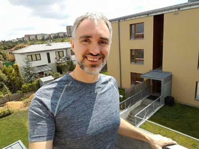 Intervista: Marco Ciabatti, guida turistica e blogger di