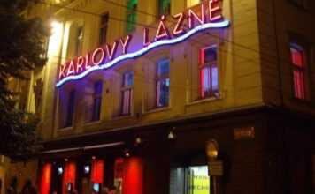 Karlovy Lázně: la famosa discoteca a 5 piani merita la sua fama?