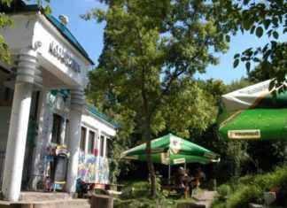 """Klubovna e lo """"stile Berlino"""" a Praga"""