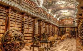 Letteratura ceca: 10 romanzi da cui partire
