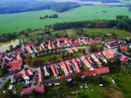 Patrimoni Unesco cechi #4: Holašovice e il barocco di campagna