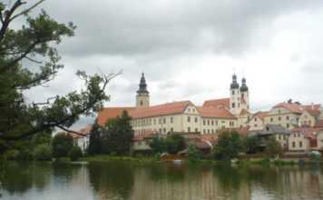 """Patrimoni Unesco cechi #5: Telč, la """"perla nascosta"""" dell'Europa"""