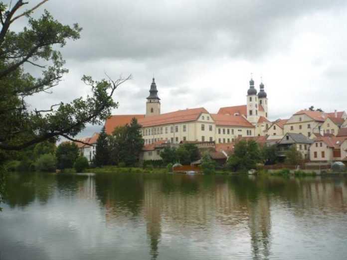 Patrimoni Unesco cechi #5: Telč, la