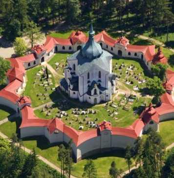 Patrimoni Unesco cechi #6: Žďár nad Sázavou
