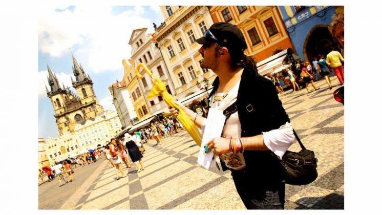Pragulic: un modo insolito di conoscere Praga