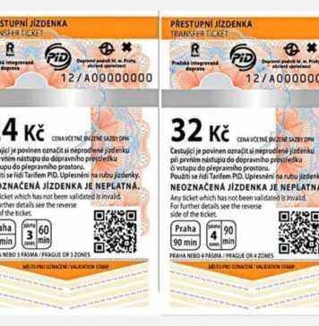 Quanto costano i biglietti dei mezzi pubblici a Praga?   Ecco le info sui biglietti per tram, metro e autobus