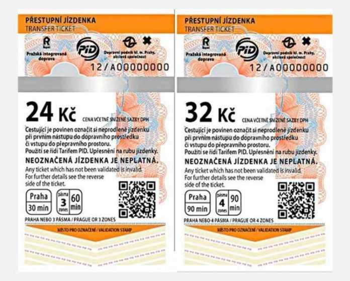 Quanto costano i biglietti dei mezzi pubblici a Praga? | Ecco le info sui biglietti per tram, metro e autobus