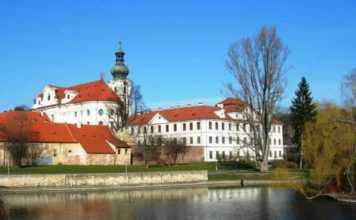 Quartieri di Praga: Břevnov e il monastero più antico della Repubblica Ceca