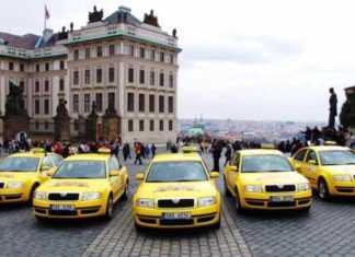 Taxi a Praga, le dritte su come evitare le truffe