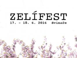 Zelifest 2016: un tipico festival musicale ceco da non perdere | 17-18 giugno 2016