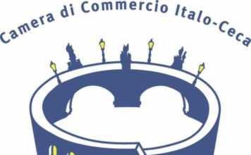 Camera di commercio Italo Ceca: pubblicata la newsletter del 15 luglio