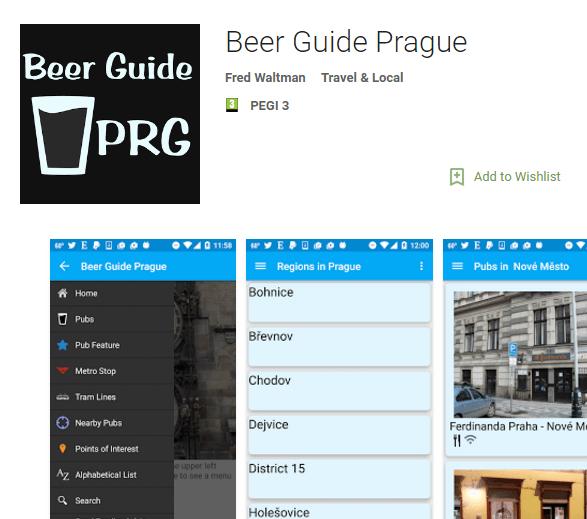 Expats a Praga: 5 app utilissime per la vita quotidiana
