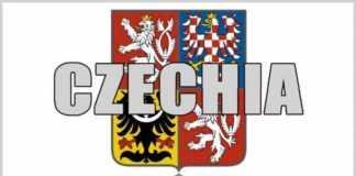"""Nome """"Czechia"""" inserito nel database delle Nazioni Unite"""