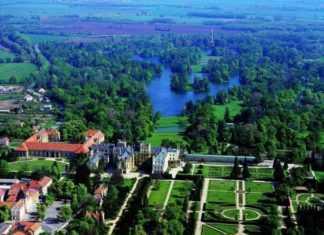 Patrimoni Unesco cechi #11: Lednice e Valtice