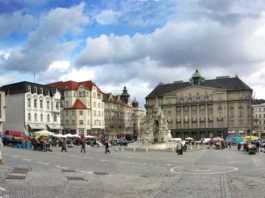 Patrimoni Unesco cechi #9: Brno (non solo villa Tugendhat)
