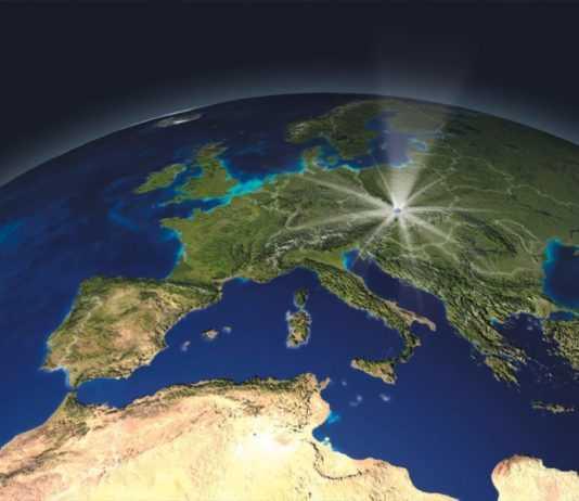 Repubblica Ceca: la recordmania e l'amore per l'Europa
