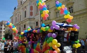 Repubblica Ceca: torna ad agosto il Prague Pride 2016