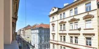 Via Bořivojova - il tour dei bar di Žižkov che non finirete mai