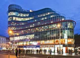 Architettura moderna a Praga: 9 costruzioni da non perdere