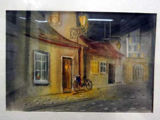 Arte in Repubblica Ceca, una passione nazionale?