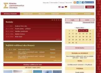 Elenco dei commercialisti che parlano italiano in Repubblica Ceca