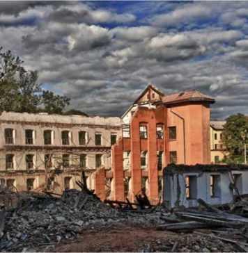 La fabbrica di Schindler a Brněnec diventerà un Memoriale dell'Olocausto