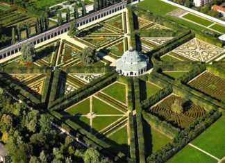 Patrimoni Unesco cechi #10: Kroměříž