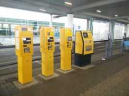Praga: adesso potete acquistare con carta di credito i biglietti aeroporto - centro