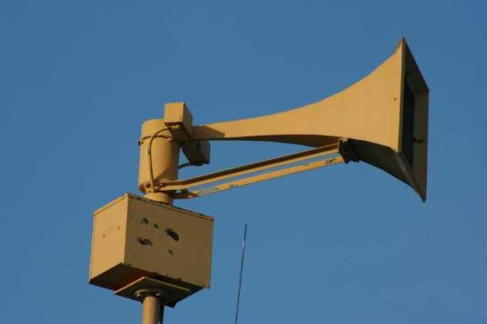 Repubblica Ceca: perche' suonano le sirene ogni primo mercoledì del mese?